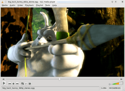 VLC media player Facts for Kids