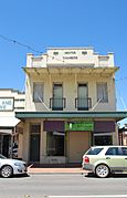 West Wyalong Mentor Chambers