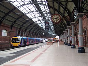 DarlingtonRailwayStation