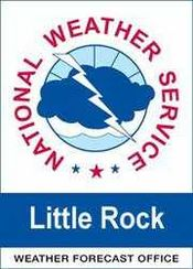NWS North Little Rock, AR logo.jpg