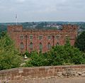 Shrewsbury Castle 2