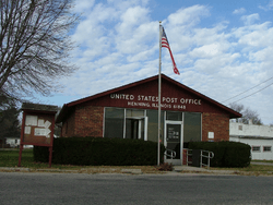 Henning post office