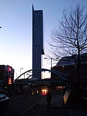 Beetham Tower - geograph.org.uk - 1189757