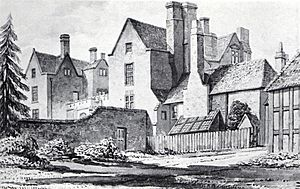 Berkhamsted Place 1832