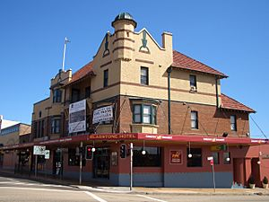 Dulwich Hill, New South Wales Facts for Kids