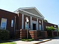 Phenix City Russell County Library
