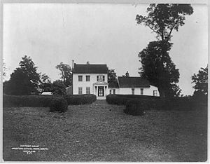 Red Hill Charlotte County Virginia 1907