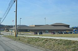 South Point Elementary School
