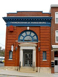 Farmers Bank of Parkesburg Chesco PA