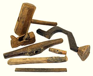 MaryRose-carpentry tools1