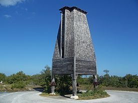 Sugarloaf Key FL Bat Tower02
