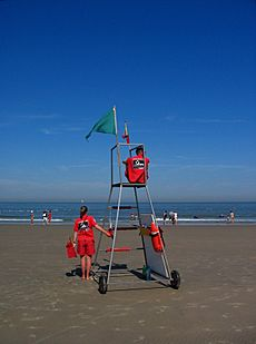 BelgianLifeguards