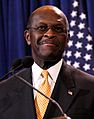 Herman Cain by Gage Skidmore 5