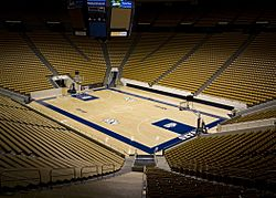 Marriott Center 1