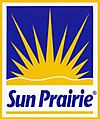 Official logo of City of Sun Prairie