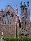 Christ Church New Haven