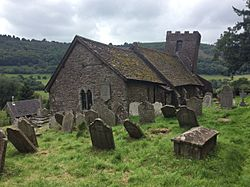 Church of St Martin, Cwmyoy 1.jpg