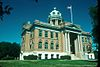 La Moure County Courthouse