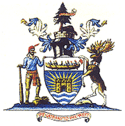 Coat of arms of Thunder Bay