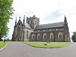 ArmaghCICathedral