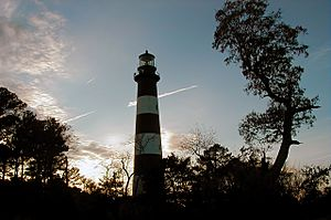 Assateague Lighthouse 2001 VA2