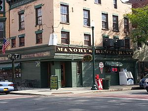 Manory's Restaurant