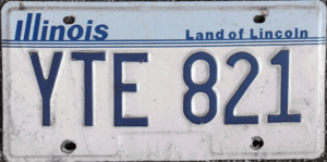 1987-Illinois-license-plate