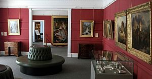 Torre Abbey Collection With Holman Hunt3