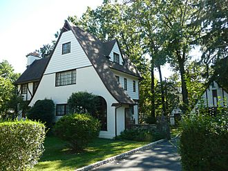 83 Watchung Avenue Montclair NJ-SWM-TLW- 2012-09-23
