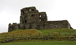 Auchindouncastle3