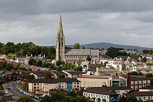 Derry St. Eugene's Cathedral 2019 09 29.jpg