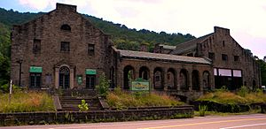 Itmann West Virginia Company Store
