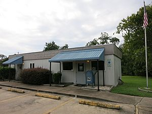 Pledger TX Post Office