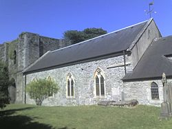 St. David's Church of Ireland