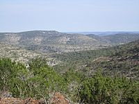 Hill Country near Rocksprings, TX IMG 1335