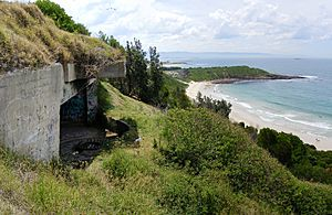 Illowra battery aka hill 60