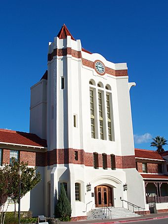USA-Santa Clara-Agnews Developmental Center-Clocktower-5.jpg