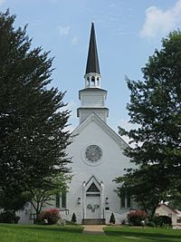 Brandenburg Methodist Episcopal Church