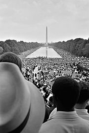 March on Washington edit