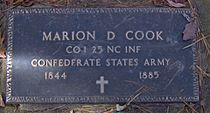 Marion-cook-grave-bone-valley