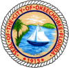 Official seal of City of Okeechobee