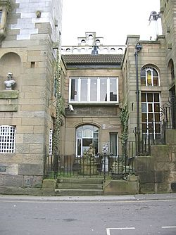 The Belle Epoque - geograph.org.uk - 682535