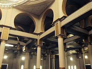 islamic architecture facts for kids