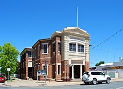 West Wyalong Memorial Literary Institute 001