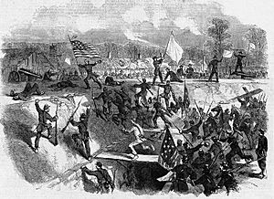 ArkansasPost-Battle(CivilWar)
