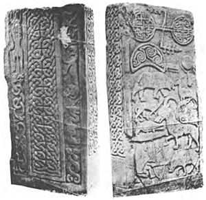 Pictish.stone.St.Vigeans