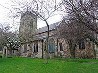 All Saints' Parish Church, Barwick-in-Elmet (18th January 2014) 008.JPG