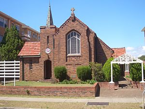 Brighton Uniting Church