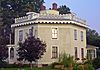 Estabrook Octagon House