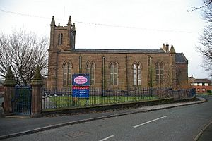 Holy Trinity Parish Church, Runcorn - geograph.org.uk - 113479.jpg